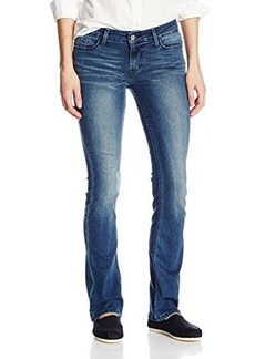 Levi's Juniors Mini Bootcut Legging