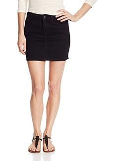Levi's Juniors Mini Skirt