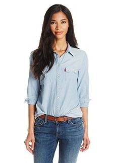Levi's Juniors Modern Sawtooth Shirt