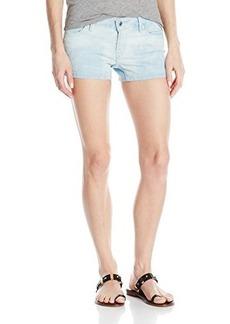 Levi's Women's Shortie Short