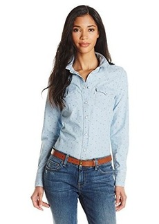Levi's Juniors Tailored Classic Western Shirt
