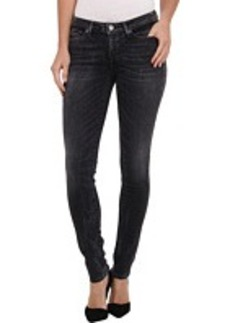 Levi's® Made & Crafted Pins Skinny in Raven