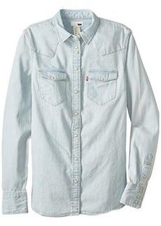 Levi's Men's Cargo Shirt