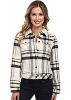 Levi's® Plaid Wool Fashion Trucker