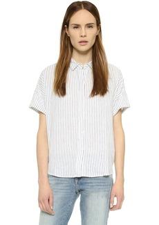 Levi's Short Sleeve Holly Shirt