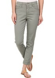 Levi's® Tailored High Rise Skinny Crop Jeans