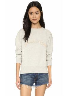 Levi's Vintage Clothing Crew Neck Sweatshirt