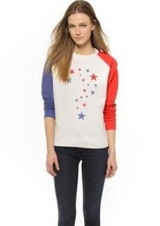 Levi's Vintage Clothing Stars Sweatshirt