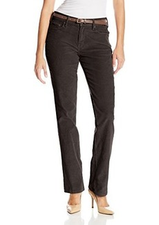 Levi's Women's 505 Cord Straight Pant