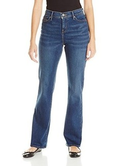 Levi's Women's 512 Perfectly Slimming Bootcut Jean