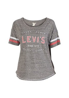 Levi's Women's American Collegiate Easy T-Shirt