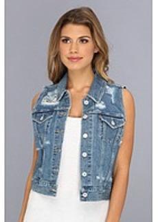 Levi's® Womens Authentic Trucker Vest