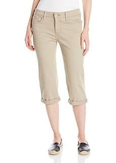 Levi's Women's Classic Capri Pant