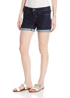 Levi's Women's Cuffed Short