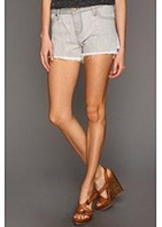Levi's® Womens Dip Back Short