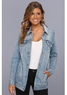 Levi's® Womens Embellished Trucker Jacket