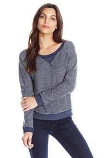 Levi's Women's French Terry Pullover