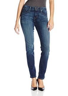 Levi's Women's Mid Rise Skinny Jean