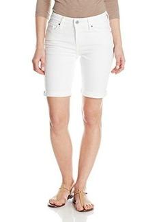 Levi's Women's Petite Bermuda Short