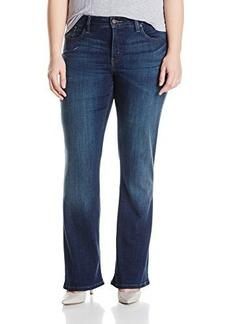 Levi's Women's Plus-Size 512 Boot Cut Jean