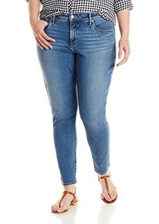Levi's Women's Plus-Size 512 Perfectly Shaping Jean Legging
