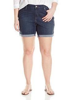 Levi's Women's Plus-Size Short