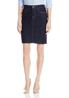 Levi's Women's Workwear Pencil Skirt