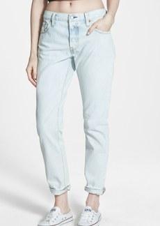 Levi's® '501® CT' Boyfriend Jeans (Rolling Fog)