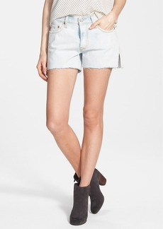 Levi's® '501®' Denim Shorts