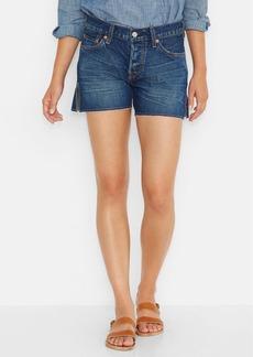 Levi's® '501®' Denim Shorts (Oceanside)