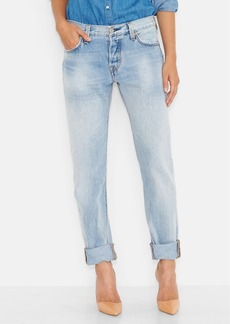 Levi's® '501®' Jeans (Light Wash)
