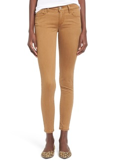 Levi's® '710 Super Skinny' Jeans (Soft Aged Flax)