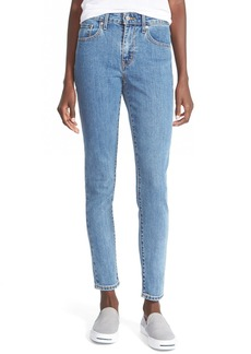 Levi's® '721' High Rise Skinny Jeans
