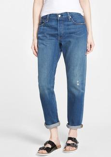 Levi's® 'Customized 501®' Boyfriend Jeans