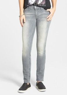 Levi's® Demi Curve Jeans (Sunset Grey) (Juniors)