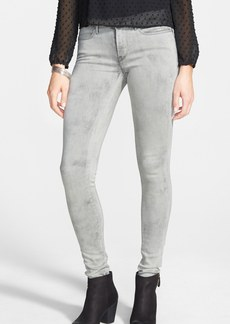 Levi's® Denim Leggings (Grey) (Juniors)