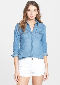 Levi's® 'Modern' Western Shirt