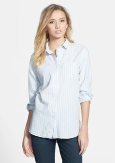 Levi's® Stripe Boyfriend Shirt