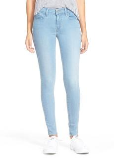 Levi's® Super Skinny Jeans (Indigo)