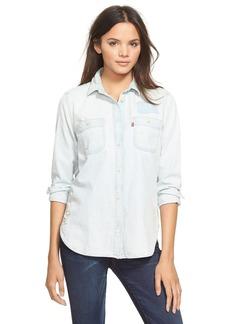 Levi's®'Workwear'WovenShirt