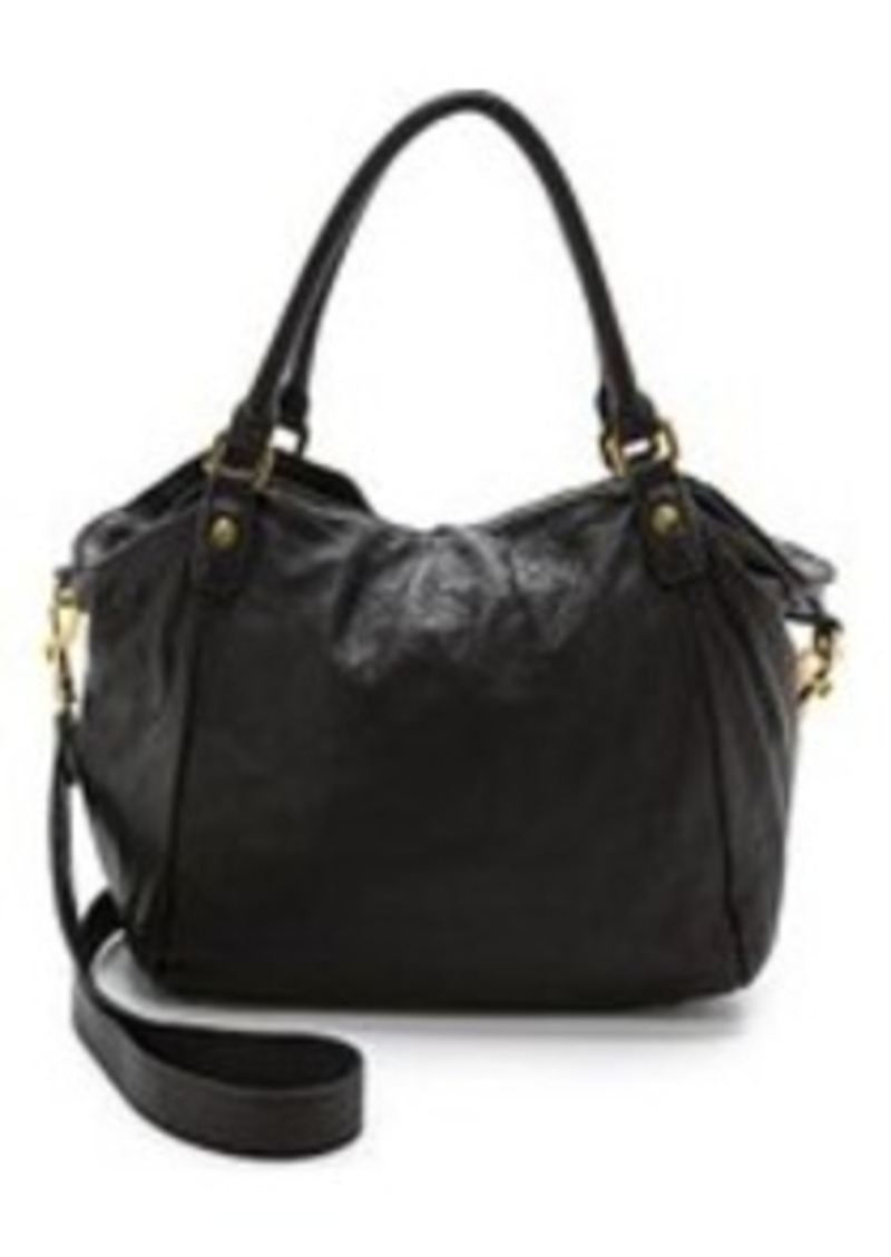 liebeskind liebeskind amanda satchel handbags shop it to me. Black Bedroom Furniture Sets. Home Design Ideas