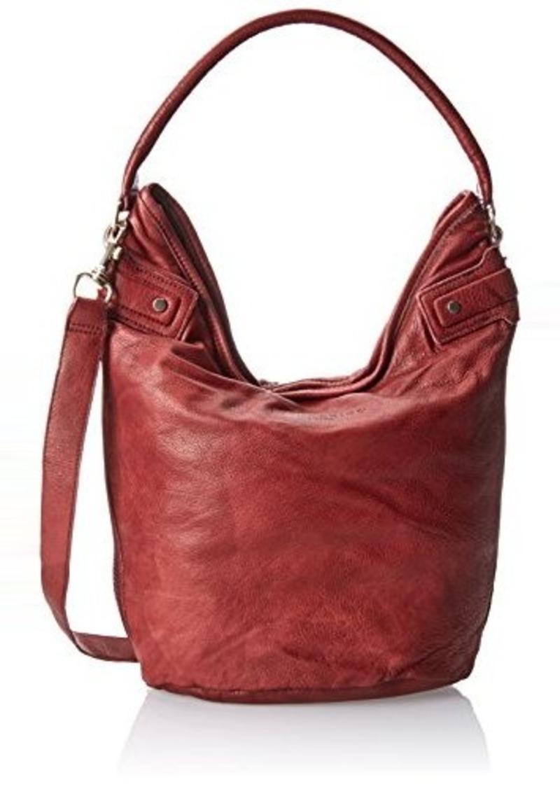 liebeskind liebeskind berlin vanessa double dye shoulder bag handbags shop it to me. Black Bedroom Furniture Sets. Home Design Ideas
