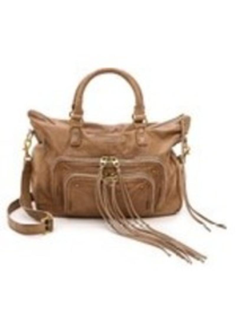 liebeskind liebeskind esther satchel handbags shop it to me. Black Bedroom Furniture Sets. Home Design Ideas