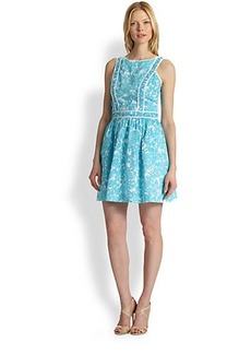 Lilly Pulitzer Becky Dress