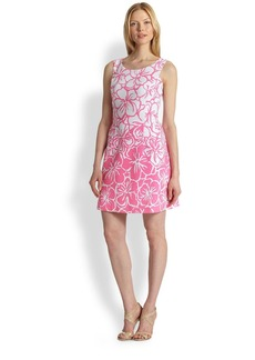 Lilly Pulitzer Bella Dress