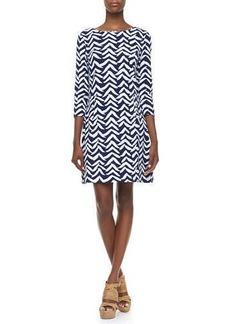 Lilly Pulitzer Charlene Printed Dress