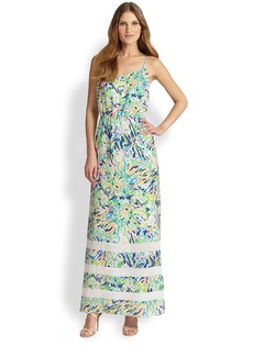 Lilly Pulitzer Deanna Maxi Dress