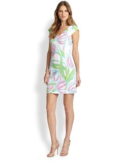 Lilly Pulitzer Desiree Dress