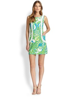 Lilly Pulitzer Liz Shift