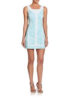 Lilly Pulitzer MacFarlane Dress